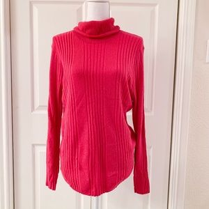 Alex Marie Cashmere and Wool Long Sleeve